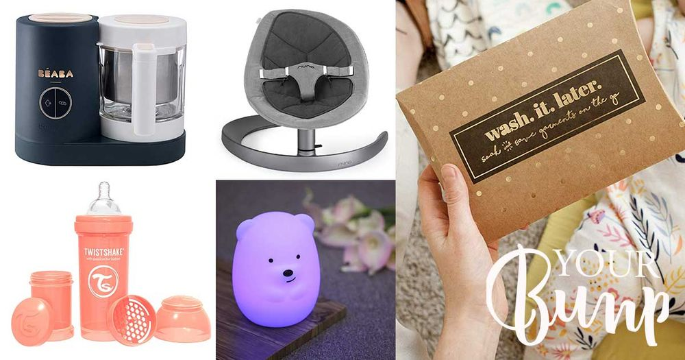 Best Baby Products 2019 Best Baby Products 2019: The Coolest Items All Parents Need Now