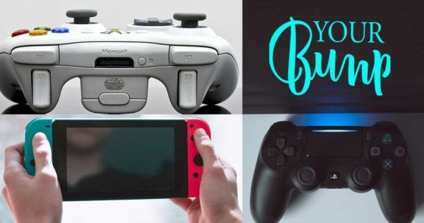game consoles for kids