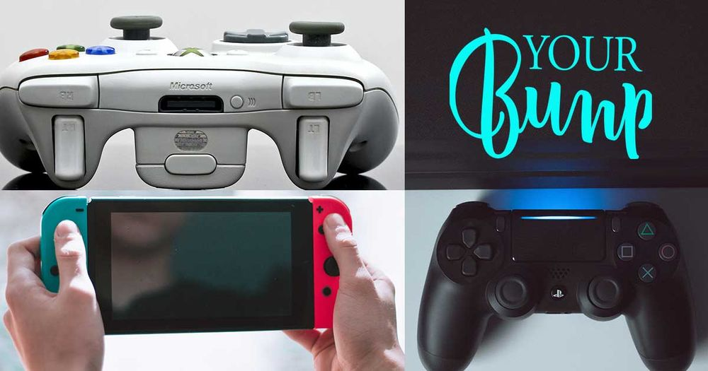 Game Consoles For Kids >> Game Consoles For Kids What S New And Which Ones Are The Best