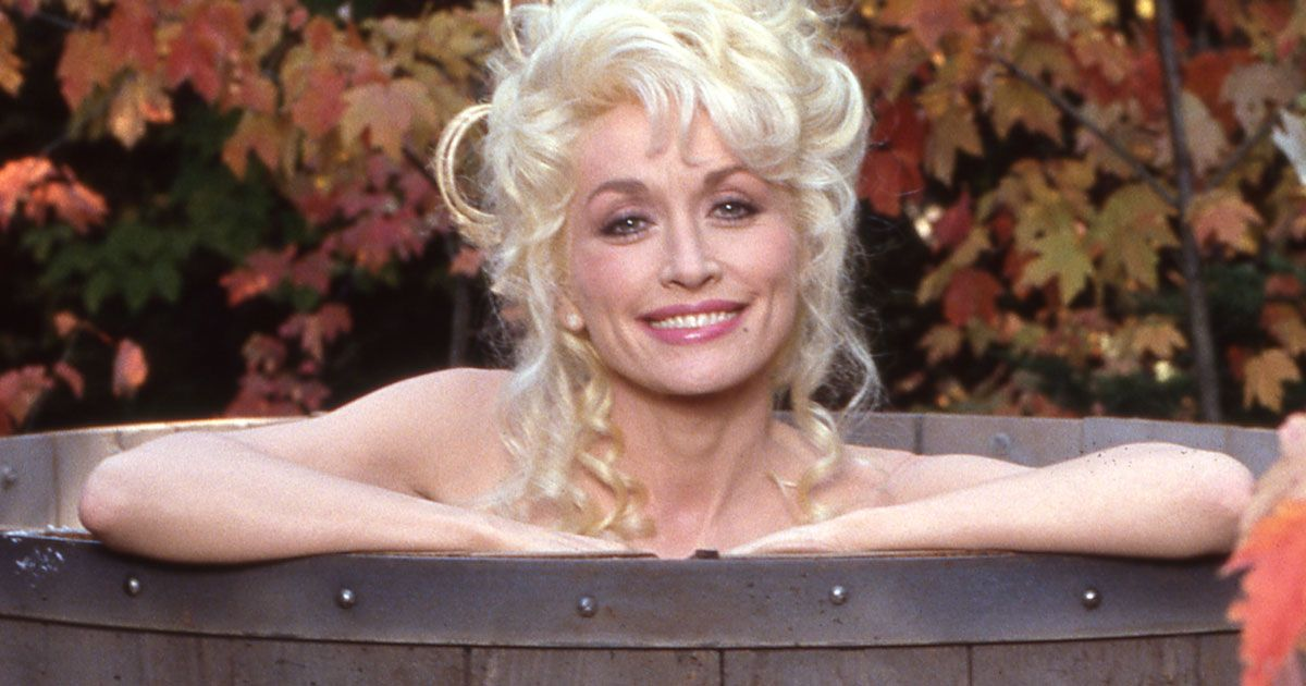 Young Dolly Parton Photos That Make You Realize Why She S So Beloved